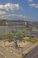 Buda & Pest, 2010,  48 by Priscilla Turner