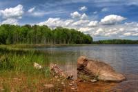 Taylor Lake (IMG_0286) by Jeff VanDyke