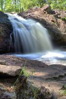 Amnicon Falls (IMG_0416+) by Jeff VanDyke