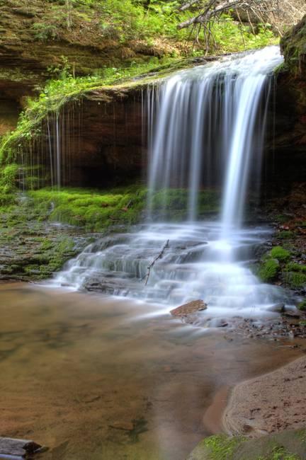 Lost Creek Falls (IMG_0535+)