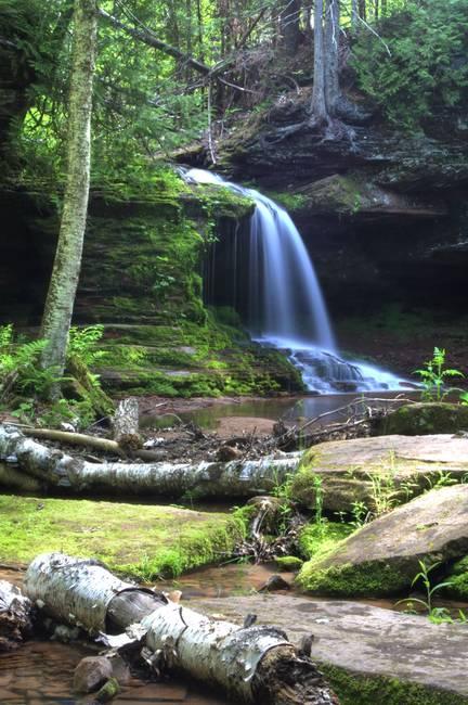 Lost Creek Falls (IMG_0557+)