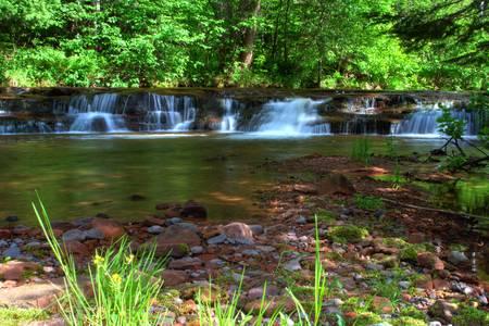 Siskiwit Falls (IMG_0580)