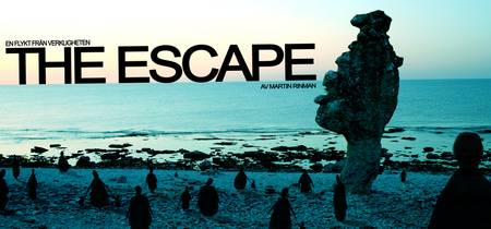 THE ESCAPE2