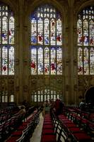 King's Interior 74A by Priscilla Turner