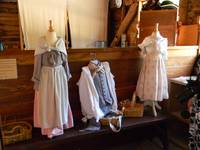 Period Clothing Of Colonial Williamsburg 329