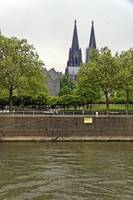 Cologne_Köln 5 by Priscilla Turner