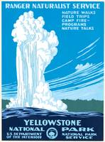 Yellowstone National Park (1938)