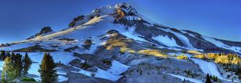 0204 Mount Hood Panoramic