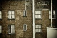 Hotel Paisley in San Francisco