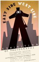 East Side West Side Photograph Exhibition (1939)