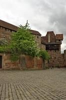 Nuremberg 11 by Priscilla Turner