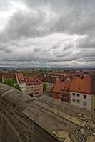Nuremberg 10 by Priscilla Turner