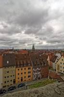 Nuremberg 9 by Priscilla Turner