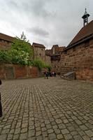 Nuremberg 7 by Priscilla Turner