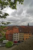 Nuremberg 6 by Priscilla Turner