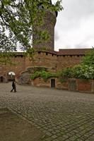 Nuremberg 4 by Priscilla Turner