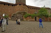 Nuremberg 3 by Priscilla Turner