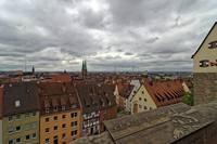 Nuremberg 2 by Priscilla Turner