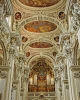Passau 12 by Priscilla Turner