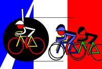 The Canon Ball Win - Tour de France