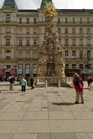 Vienna 10 by Priscilla Turner