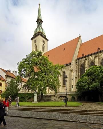 Bratislava 15