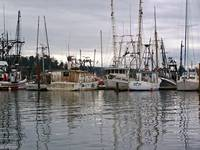 Port of Charleston, OR