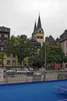 Koblenz & Middle Rhine 4 by Priscilla Turner