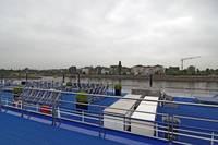 Koblenz & Middle Rhine 3 by Priscilla Turner
