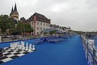 Koblenz & Middle Rhine 2 by Priscilla Turner