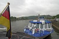 Koblenz & Middle Rhine 1 by Priscilla Turner