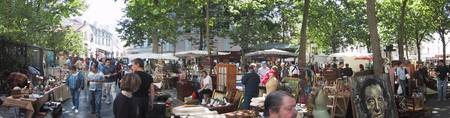 Paris Fleamarket