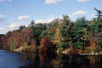 Ames Nowell State Park, MA
