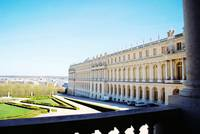 The Palace of Versailles