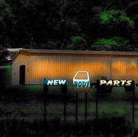 new body parts