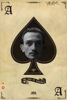 dali ace of spades