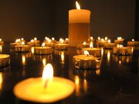 Candle Ambiance 4