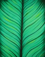 Leaf of Green