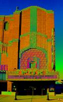 Under The Rainbow: Fox Theatre - Hutchinson, KS