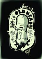 Old Head Black Label
