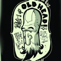Old Head Black Label Art Prints & Posters by Tue Volder