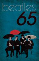 Beatles 65 Poster