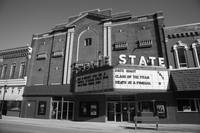 Alpena, Michigan - State Theater