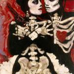 """""""La Pistola y El Corazon"""" by gyepes1"""
