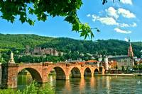 Bridge @ Heidelberg (Germany)