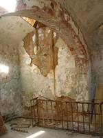 Eastern State Penitentiary Room