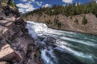 The Fabulous Bow Falls