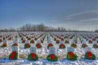 Great Lakes National Cemetary