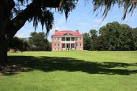 Drayton Hall Plantation House