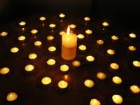 Candle Ambiance 3